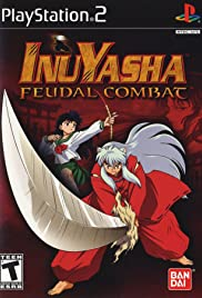 Inuyasha: Feudal Combat Poster