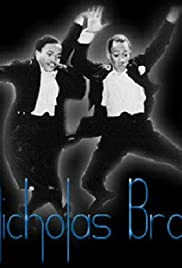 Nicholas Brothers Family Home Movies Poster