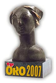 Gala TP de Oro 2007 Poster