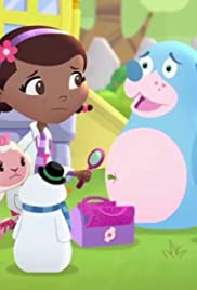 Boppy's Boo Boo Poster