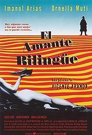 El amante bilingüe(1993) Poster - Movie Forum, Cast, Reviews