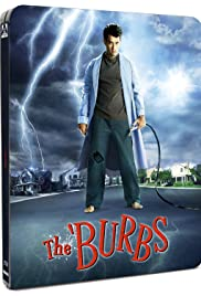 There Goes the Neighborhood: The Making of 'The 'Burbs'(2014) Poster - Movie Forum, Cast, Reviews