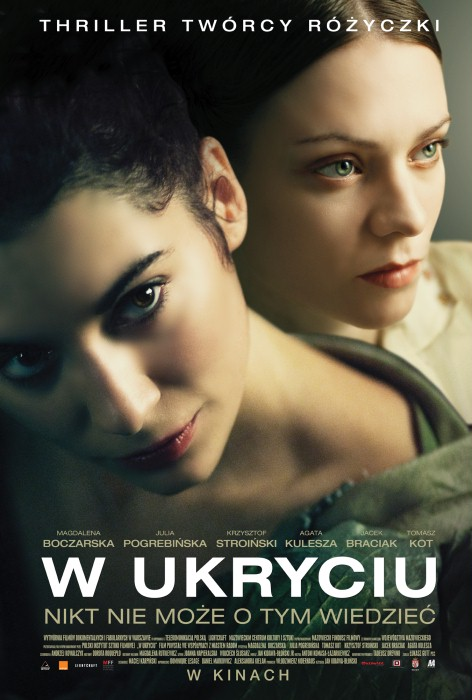 Image W ukryciu Watch Full Movie Free Online