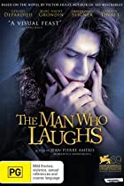 Image of The Man Who Laughs