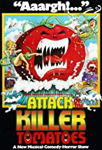 Primary image for Attack of the Killer Tomatoes!