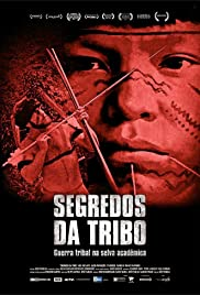Secrets of the Tribe (2010) Poster - Movie Forum, Cast, Reviews