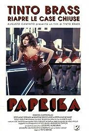 Paprika(1991) Poster - Movie Forum, Cast, Reviews