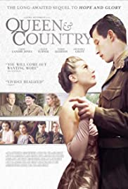 Queen & Country (2014) Poster - Movie Forum, Cast, Reviews