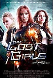 The Lost Girls Poster