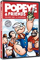 Image of Popeye and Friends