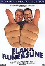Elaka Rune & Sune 4 - Domedagen
