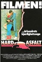 Image of Hard asfalt