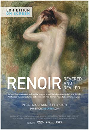 Renoir: Revered and Reviled (2016)
