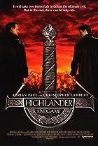 Image of Highlander: Endgame