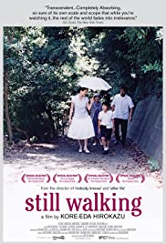 Still Walking (2008) Poster - Movie Forum, Cast, Reviews