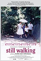 Still Walking (2008) Poster