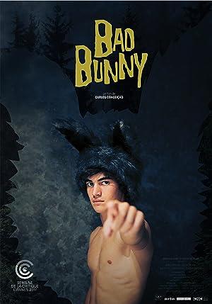 Bad Bunny 2017 11