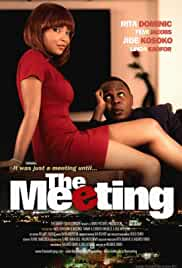 The Meeting film poster