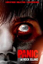 Panic at Rock Island (2011) Poster - Movie Forum, Cast, Reviews