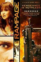 Rampage (2009) Poster