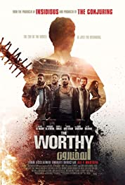 The Worthy (2016) poster