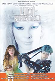 The Snow Queen(1986) Poster - Movie Forum, Cast, Reviews