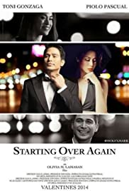 Starting Over Again (2014) Poster - Movie Forum, Cast, Reviews