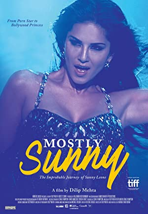 Movie Mostly Sunny (2016)