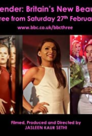 Miss Transgender: Britain's New Beauty Queens (2016) putlocker9