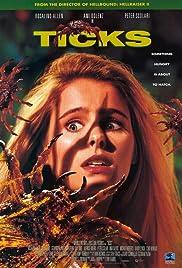 Ticks(1993) Poster - Movie Forum, Cast, Reviews