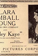 Shirley Kaye