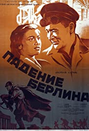 The Fall of Berlin(1950) Poster - Movie Forum, Cast, Reviews