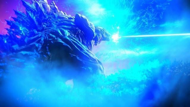 Godzilla: El planeta de los monstruos