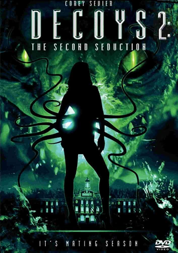 Decoys 2 Alien Seduction 2007 Hindi Dual Audio 480p BluRay full movie watch online freee download at movies365.org