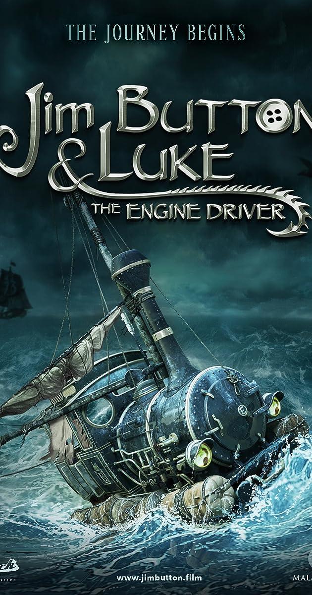 jim button and luke the engine driver 2018 imdb