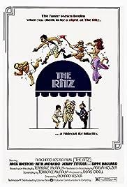 The Ritz(1976) Poster - Movie Forum, Cast, Reviews