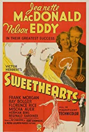 Sweethearts (1938) Poster - Movie Forum, Cast, Reviews