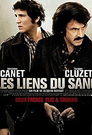 Les liens du sang(2008) Poster - Movie Forum, Cast, Reviews