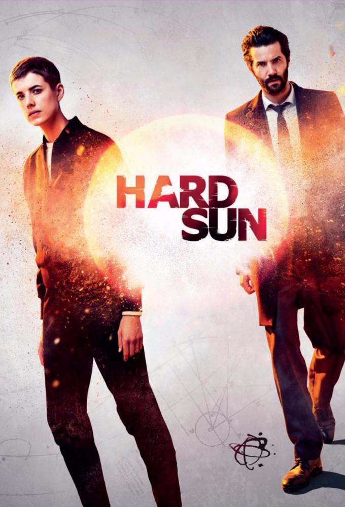 مسلسل Hard Sun الموسم الاول الحلقة 5