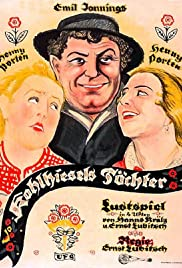 Kohlhiesels Töchter(1920) Poster - Movie Forum, Cast, Reviews