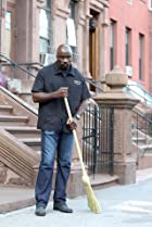 Image of Luke Cage: Moment of Truth