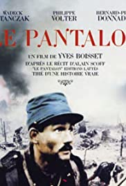 Le pantalon(1997) Poster - Movie Forum, Cast, Reviews