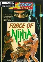 Force of the Ninja