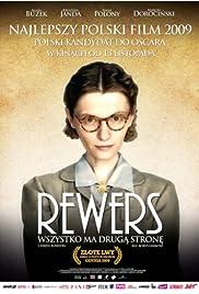 Rewers(2009) Poster - Movie Forum, Cast, Reviews
