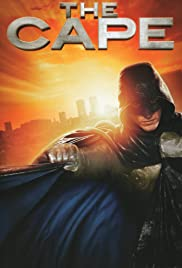 The Cape Poster
