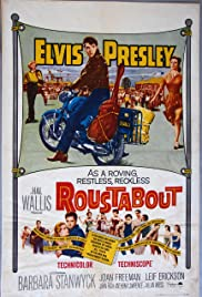 Roustabout (1964) Poster - Movie Forum, Cast, Reviews