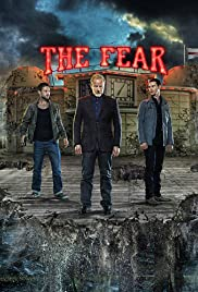 The Fear Poster - TV Show Forum, Cast, Reviews
