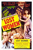 Image of Mesa of Lost Women