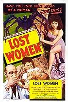 Image of Mesa of Lost Women