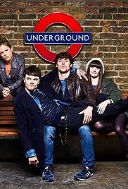 London Irish Poster - TV Show Forum, Cast, Reviews